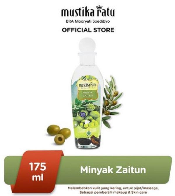 Minyak Zaitun 175ml BEST SELLER