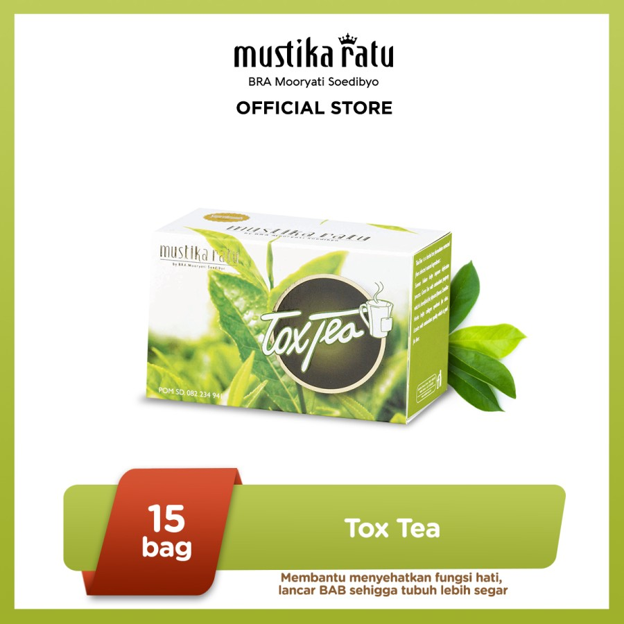 Tox Tea 15 Bags