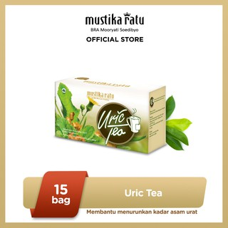 Uric Tea 15 Bags