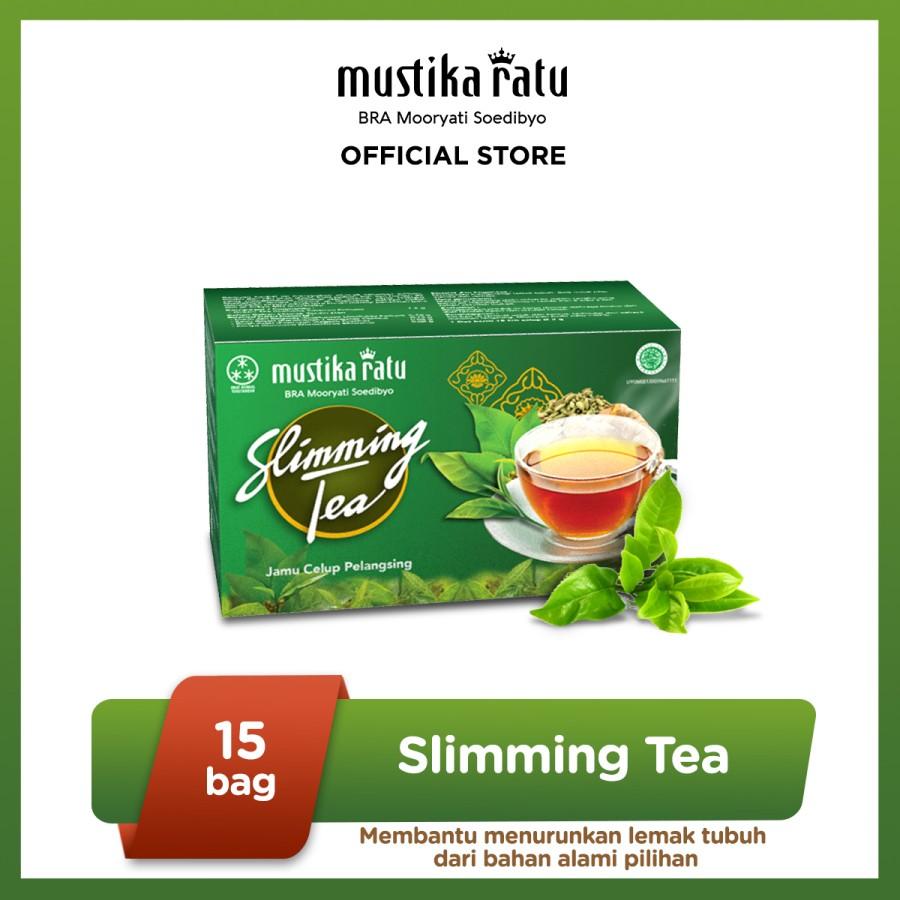 Slimming Tea 15 Bags
