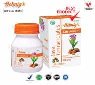 Helmig's Curcumin Java Turmeric Plus 75 mg