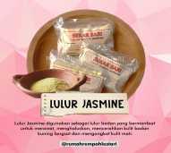 Lulur Jasmine